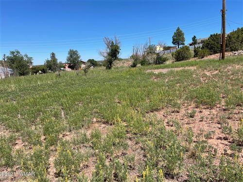 Photo of TBD Circle Drive, Springerville, AZ 85938 (MLS # 237308)