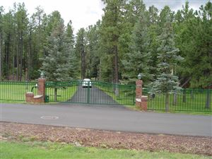Photo of 3625 Cary Court, Pinetop, AZ 85935 (MLS # 225316)