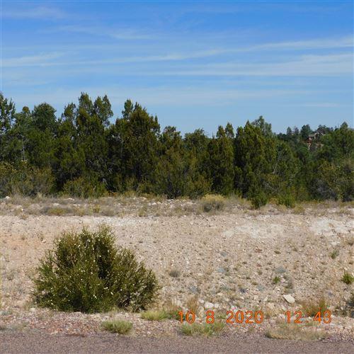 Photo of 3361 Spring Court, Heber, AZ 85928 (MLS # 232319)