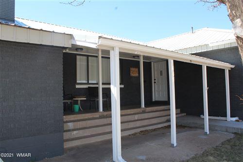 Photo of 485 W 7th St South, Snowflake, AZ 85937 (MLS # 234321)