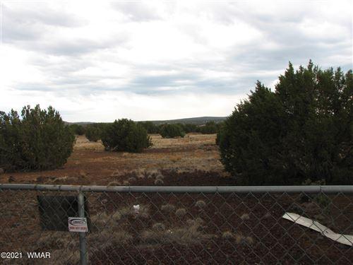 Photo of 8677 Knowe Place, Show Low, AZ 85901 (MLS # 236326)
