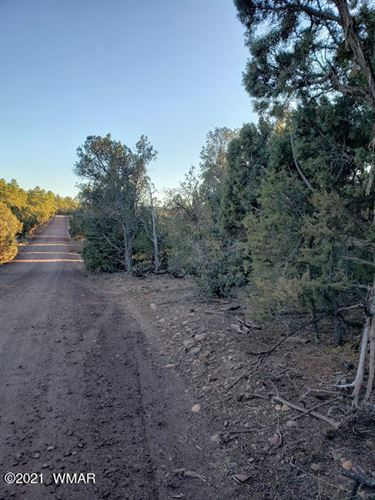 Photo of TBD Preston Way Lot 024D, Pinedale, AZ 85934 (MLS # 233331)