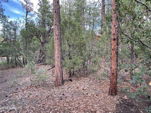 Photo of LOT 33 Pinon, Pinetop, AZ 85935 (MLS # 237337)
