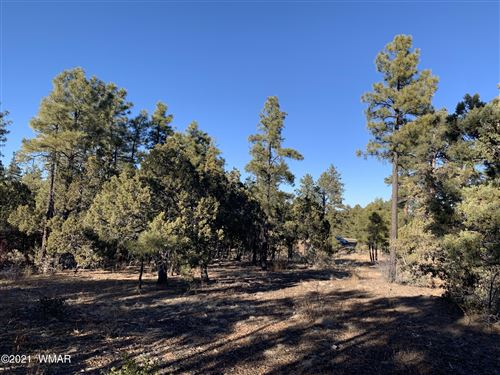 Photo of 1530 S Twin Peak Trail, Show Low, AZ 85901 (MLS # 233347)