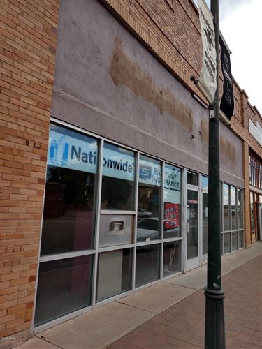 Photo of 261 Navajo Boulevard, Holbrook, AZ 86025 (MLS # 222350)