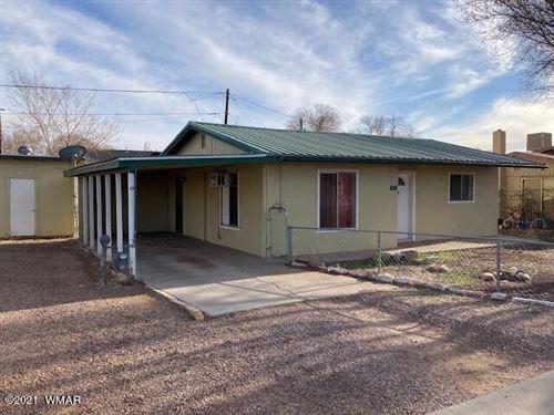 Photo of 367 N 1 1/2 Street, Snowflake, AZ 85937 (MLS # 233357)