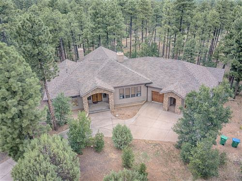 Photo of 4720 W Thistle Lane, Show Low, AZ 85901 (MLS # 232361)