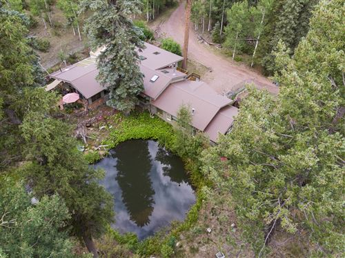 Photo of 8 County Road 2220, Alpine, AZ 85920 (MLS # 232366)