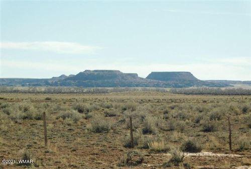 Photo of T.B.D. Prairie Dog Road, Holbrook, AZ 86025 (MLS # 237377)