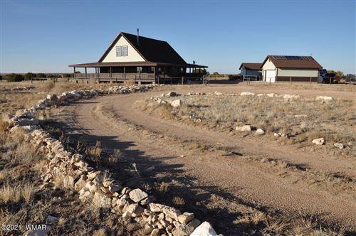 Photo of 5641 Morton Hill Road, Heber, AZ 85928 (MLS # 234379)