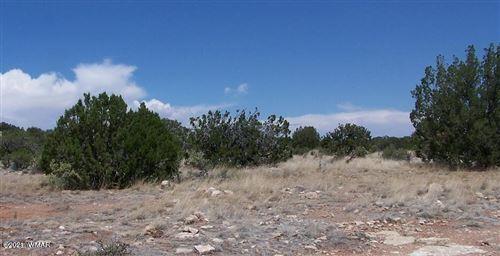 Photo of Lot 459 Chevelon Canyon Ranch Unit 3, Heber, AZ 85928 (MLS # 237382)
