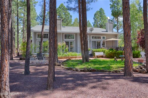 Photo of 7424 Tall Pine Drive, Pinetop, AZ 85935 (MLS # 237397)