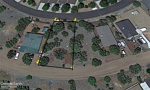 Photo of 8272 Tahoe Place, Show Low, AZ 85901 (MLS # 234402)