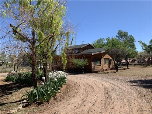 Photo of 9694 E Concho Highway, Snowflake, AZ 85937 (MLS # 234407)