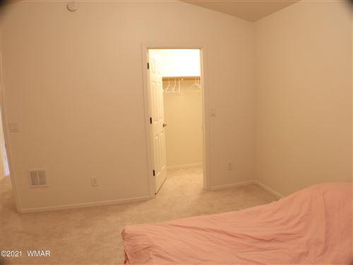 Tiny photo for 3024 Buck Crossing Way, Pinetop, AZ 85935 (MLS # 235407)