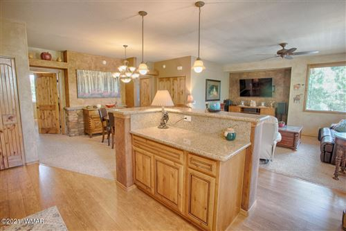 Tiny photo for 2980 W Black Oak Loop #4, Show Low, AZ 85901 (MLS # 234411)