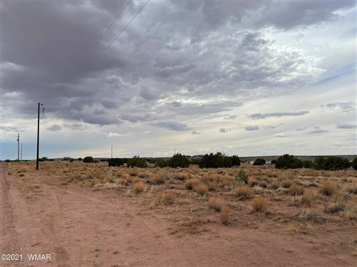 Photo of TBD W Plum Blossom Ln, Snowflake, AZ 85937 (MLS # 236419)