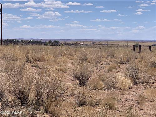 Photo of Arizona Rancheros #1002 Lot 238, Holbrook, AZ 86025 (MLS # 236430)