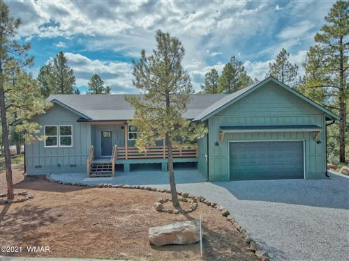 Photo of 1201 W Big Springs Trail, Lakeside, AZ 85929 (MLS # 237430)