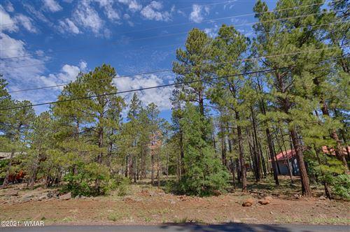 Photo of 7466 Buck Springs Road, Pinetop, AZ 85935 (MLS # 236439)
