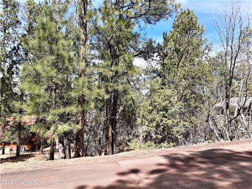 Photo of 488 Walnut Creek Loop, Pinetop, AZ 85935 (MLS # 234451)