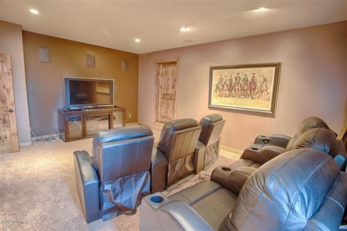 Tiny photo for 3321 W Falling Leaf Road, Show Low, AZ 85901 (MLS # 231453)