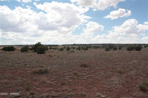 Photo of 9016 -366B Woodridge Ranch #9, Concho, AZ 85924 (MLS # 236461)