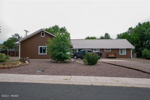 Photo of 461 N Voigt Street, Springerville, AZ 85938 (MLS # 235474)