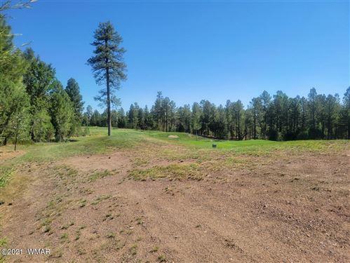 Tiny photo for 1581 S Wheatgrass Lane, Show Low, AZ 85901 (MLS # 236474)