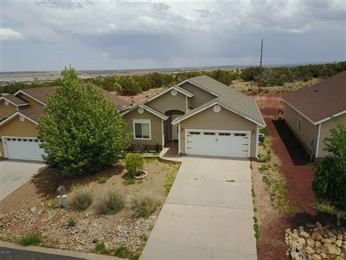 Photo of 63 Hillcrest Drive, Snowflake, AZ 85937 (MLS # 236476)