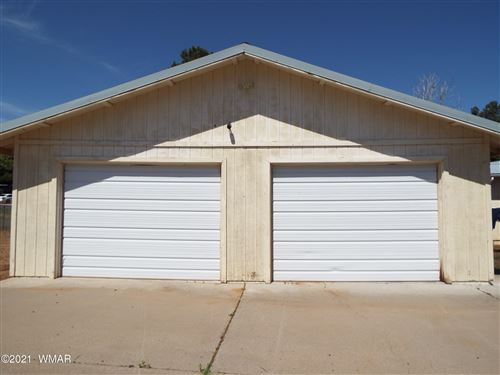 Photo of 1661 N 22Nd Drive, Show Low, AZ 85901 (MLS # 236490)