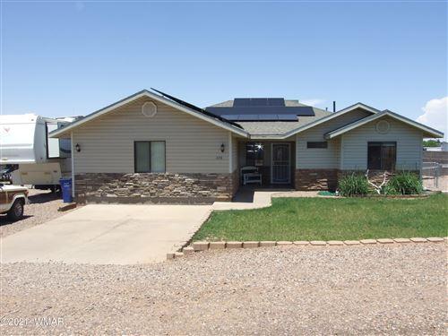 Photo of 118 W Verde Drive, Taylor, AZ 85939 (MLS # 236492)