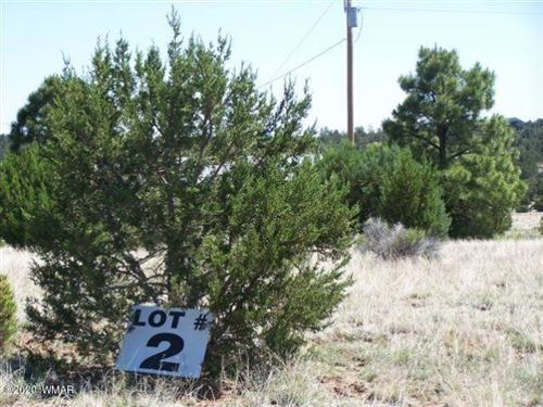 Tiny photo for 3351 Tonto Drive, Overgaard, AZ 85933 (MLS # 231497)