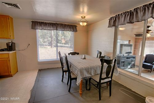 Tiny photo for 941 N 33rd Avenue, Show Low, AZ 85901 (MLS # 234501)