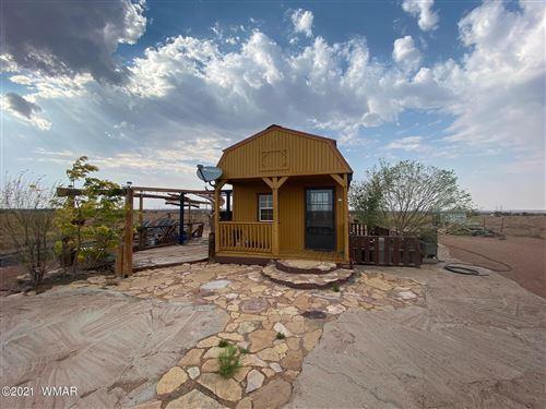 Photo of 7762 Chipewa Trail, Snowflake, AZ 85937 (MLS # 236504)
