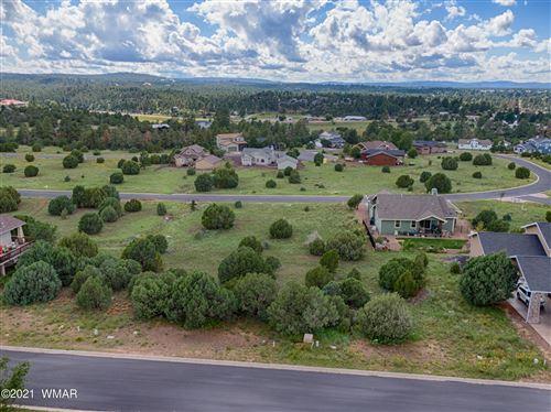 Photo of 540 S Rock Ridge Drive, Show Low, AZ 85901 (MLS # 237511)