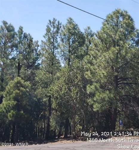Photo of L160 N 36Th Drive, Show Low, AZ 85901 (MLS # 235514)