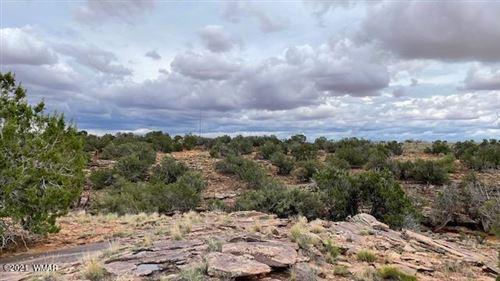 Photo of Lot 34 Snowflake Ranches, Snowflake, AZ 85937 (MLS # 236515)