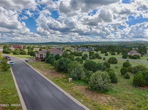 Photo of 560 S Rock Ridge Drive, Show Low, AZ 85901 (MLS # 237515)