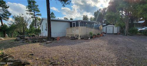 Photo of 2311 Rogers Loop, Show Low, AZ 85901 (MLS # 237517)