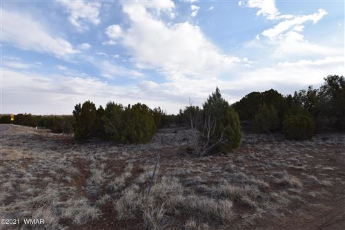 Photo of 8424 Silver Creek Drive, Show Low, AZ 85901 (MLS # 234518)