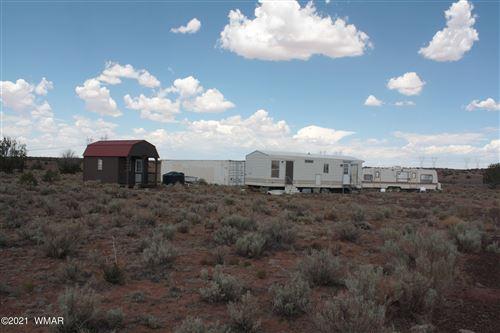 Photo of 9016 Woodridge Ranch #9-364A,364B, Concho, AZ 85924 (MLS # 236525)