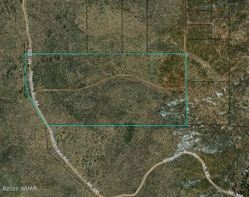 Photo of 0000 TBD, Show Low, AZ 85901 (MLS # 228526)