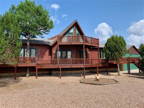 Photo of 2357 Immelman Circle, Overgaard, AZ 85933 (MLS # 230547)