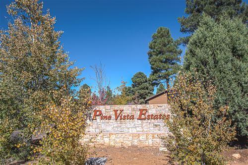 Tiny photo for 180 E Summerberry Drive, Show Low, AZ 85901 (MLS # 232548)