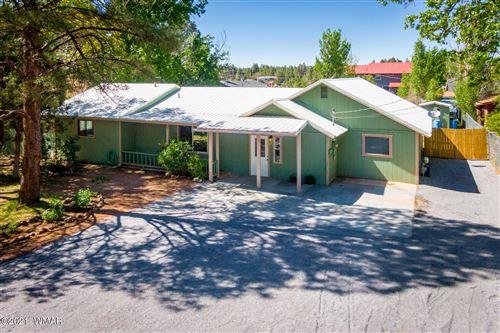 Photo of 3134 Summer Drive, Lakeside, AZ 85929 (MLS # 235552)