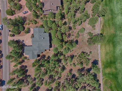 Tiny photo for 3960 Shaggy Bark Road, Show Low, AZ 85901 (MLS # 236553)