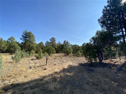 Photo of 4610 W Hawthorn Road, Show Low, AZ 85901 (MLS # 232559)
