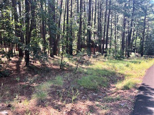 Tiny photo for 7297 Geronimo Road, Pinetop, AZ 85935 (MLS # 226560)