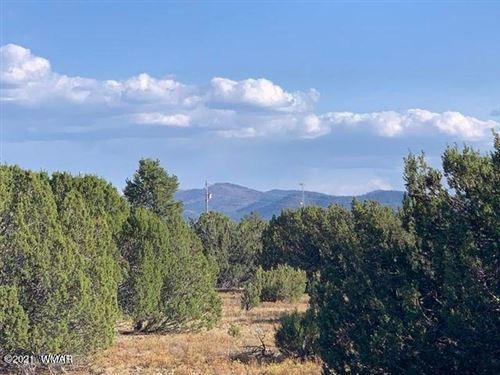Photo of 174 Co Rd 3187 9 Acres Lot 1, Vernon, AZ 85940 (MLS # 234560)